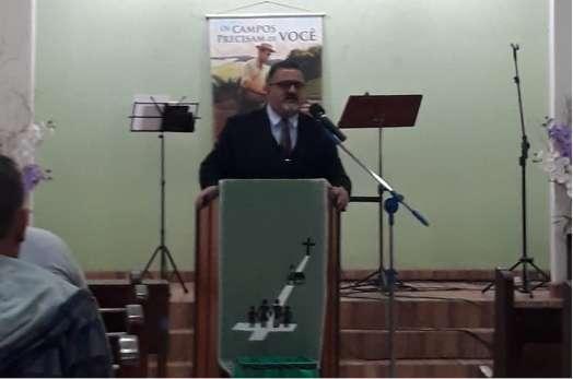Congregação Jd. São João